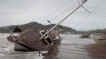 "Harvey, Irma, Maria: Jetzt trifft Sturm ""Nate"" auf die USA"