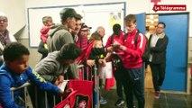 Football Amical. Rennes-Brest : 2-0 Rennes peut compter sur ses jeunes