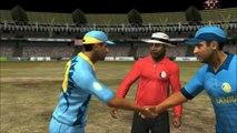 (Cricket Game) ICC T20 World Cup new Super 8 (Qualifier match) - Sri Lanka v India Group 2 Match 24
