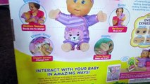 BABY ALIVE + Name Reveals +CPK Doll & You And Me Doll Accessories For Baby Alive Dolls!