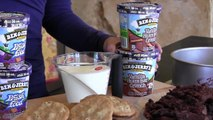 Original Ben & Jerrys Ice Cream Cake Recipe