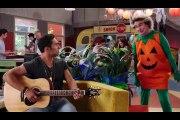 Power Rangers Ninja Steel finale and holiday specials (sneak peeks/short clips)
