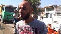 İdlib'e Operasyon Başlatan ÖSO'ya Suriyelilerden Tam Destek