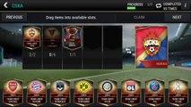 ROAD TO REUS EP. 6!! FINALE!!?!! 8 ELITES IN PLANS & PACKS!! We GET 99 Reus?! | FIFA 17 Mobile iOS