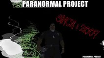 GTA San Andreas Myths . The Suspect - PARANORMAL PROJECT 32