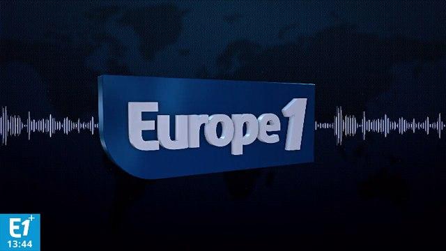 Gwendoline Debono, grand reporter à Europe 1, reçoit le prix Bayeux 2017 des correspondants de guerre dans la catégorie radio