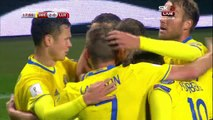 Marcus Berg Goal HD - Sweden 2 - 0 Luxembourg - 07.10.2017 (Full Replay)