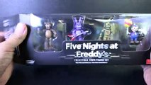 Funko Mystery Minis-Cinq Nights at Freddy/'s ballon garçon