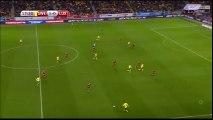 Marcus Berg Goal vs Luxembourg (2-0)