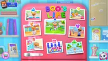 Kids Play Doctor of Pets - Boo The Worlds cutest dog games
