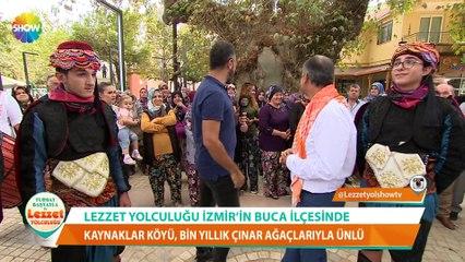 Turgay Başyayla İle Lezzet Yolculuğu 176.Bölüm / İzmir
