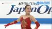 Alina ZAGITOVA 2017 Japan Open FS