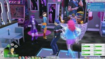 The Sims 4: My Little Pony ~ High School (Part 23) Go Bowling With The Wonderbolts