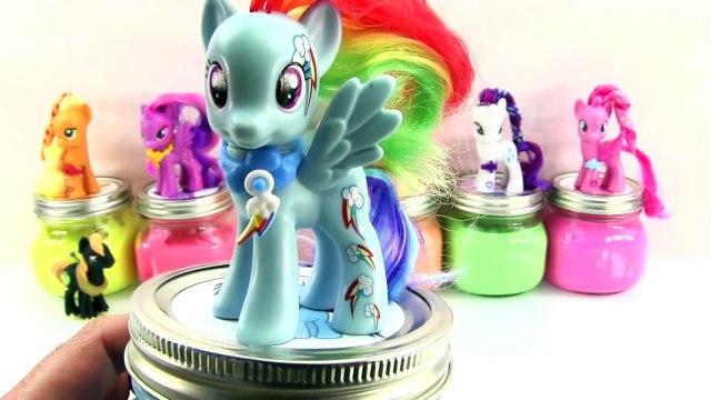 My Little Pony Slime Surprises - Shopkins, Finding Dory, Tsum Tsum, Tokidoki Awesome Toys TV