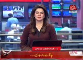 AbbTakk Headlines – 09 PM – 07 News Headlines - 7th October 2017 - 9pm.   Team formed for the investigation.2017