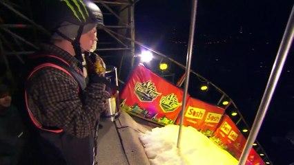 Finals men ski
