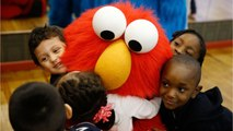 Sesame Street helps kids deal with traumatic events
