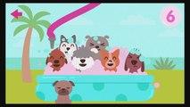 Sago Mini Babies Preschool Learning | Sago Mini Puppy Preschool By Sago Sago