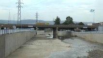 Asar Deresi Köprülü Kavşağı Törenle Açıldı