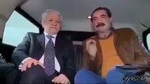 تامر نوري المالكي مع مسعود البرزاني على تقسيم العراق والتنازل على شمال العراق للاكراد