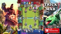 Clash Royale Funny Moments, Fails, Trolls and Clutches, Compilation!Clash Royale Montage