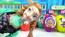 30 PLAY-DOH SURPRISE EGGS! Paw Patrol, Trolls, Mickey Mouse, PJ MASKS, Bubble Guppies, Peppa Toys