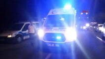 Şanlıurfa Siverek'te Zırhlı Araç Devrildi: 2 Polis Yaralı