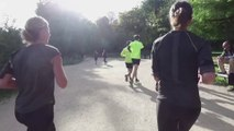 Vincennes Run Run venez courir dans une ambiance très cool !