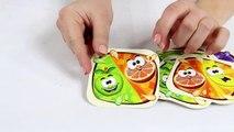 Frutti Frutti - Zakręcona Zabawa! - Splash Toys - Gra Rodzinna