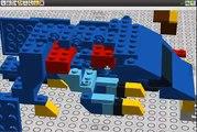 터닝메카드 43화 등장 요타 장난감 변신 레고 만들기 # Toys LEGO 풀HD 예고편 가라, 찬! (Turning Mecard EP43 preview) 등장