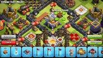 EPIC Th11 War/Trophy Base   The Decimator   Clash Of Clans (CoC)