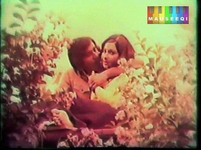 Sharmeeli Aankhon Se Mila Hay - Film Qayamat (Title_23 DvD Mehdi Hassan Vol.2)