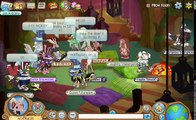 Animal Jam: MAIL TIME - SPIKES ON SPIKES ON SPIKES
