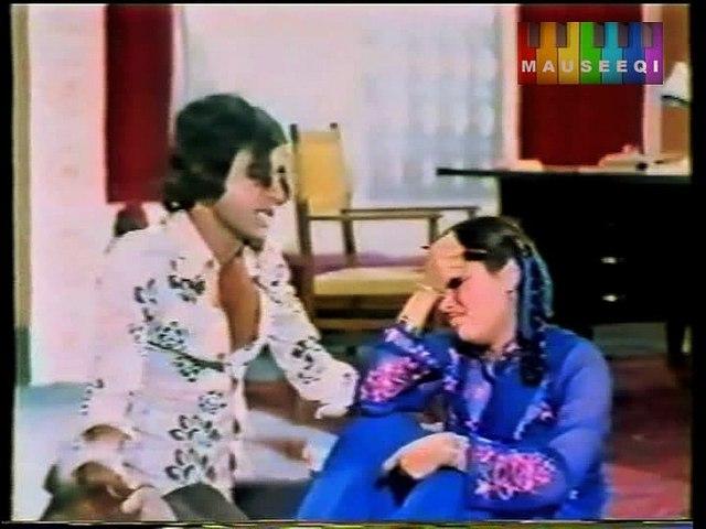 Pyar Ka Matlab Nahi Samajhti - Film Salakhain (Title_36 DvD Mehdi Hassan Vol.2)