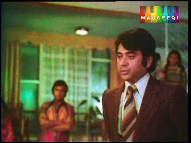 Day Raha Hay Dua Dil Ye - Film Azmayesh (Title_38 DvD Mehdi Hassan Vol.2)
