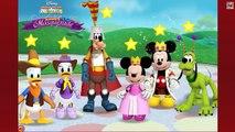 Klub Przyjaciół Myszki Miki - Maskarada Minnie - Mickey Mouse Clubhouse