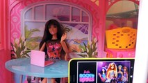 Barbies re to BARBIES new?! // BARBIEGLITTER