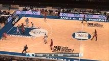 PROA - J4 : Châlons-Reims vs Chalon/Saône