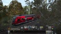 Train Simulator 2017 I #02 ★ Karriere BR218 I Lübeck - Hamburg I Teil 1 [Deutsch/HD]