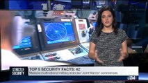 STRICTLY SECURITY | Top 5 Security facts | Saturday, October 7th 2017