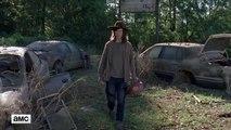 Video Extra - The Walking Dead - Sneak Peek of The Walking Dead Season 8 Premiere - AMC