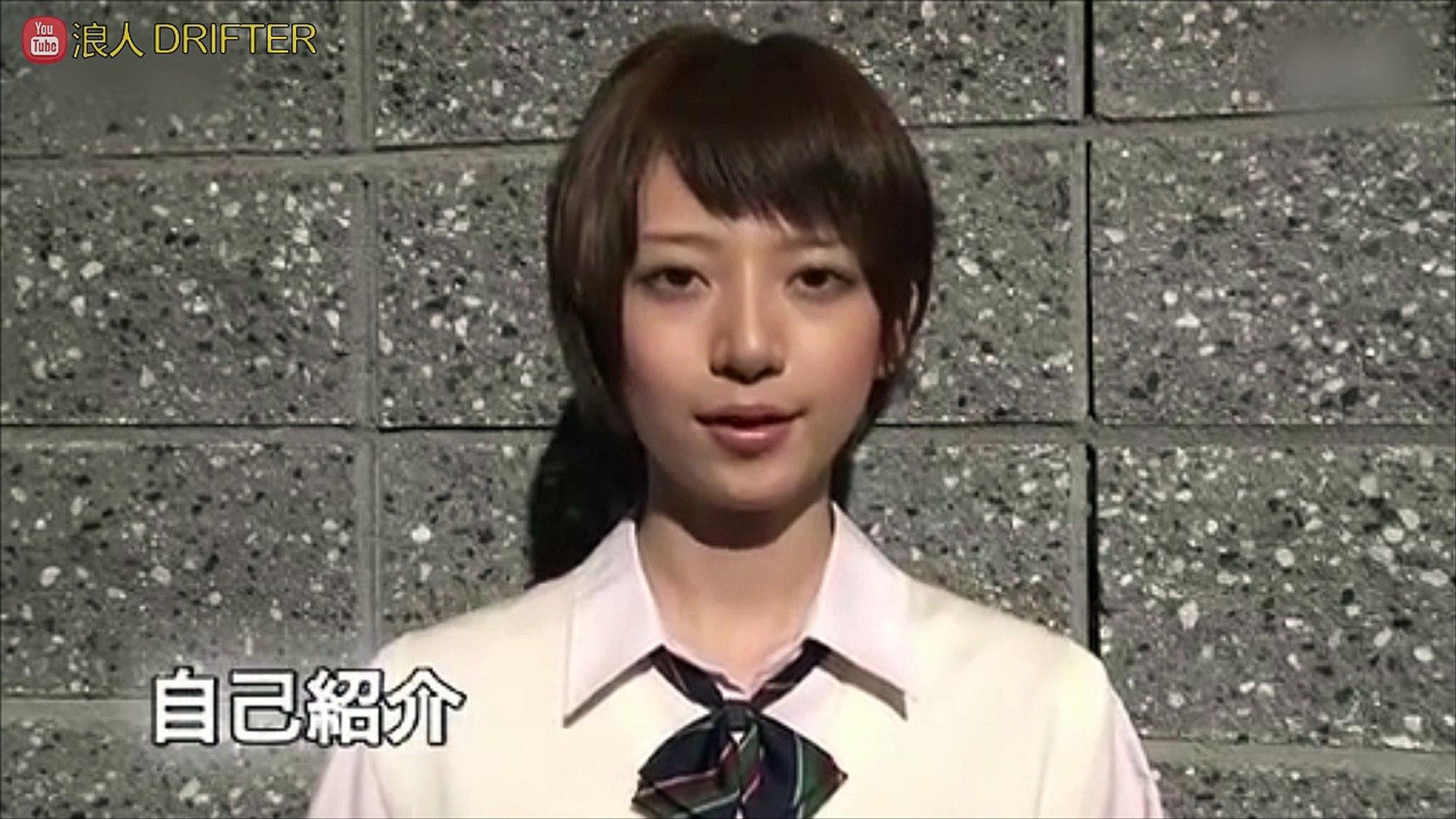 乃木坂46 橋本奈々未 デビュー映像 Nogizaka46 Debut Hashimoto Nanami Video Dailymotion