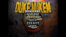 Duke Nukem 64 Mod for Duke Nukem 3D - Level 1: Hollywood Holocaust