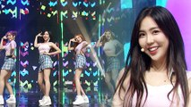 [Simply K-Pop] FlaShe(플래쉬) _ POPPING(팝핑) _ Ep.284 _ 092917