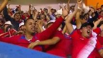 Foot - CM : Le Costa Rica arrache son billet