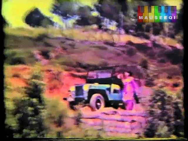 iK LaRki Meray Peechay PaRi - Film Gumrah (Title_ 8 DvD Mehdi Hassan Vol.2)