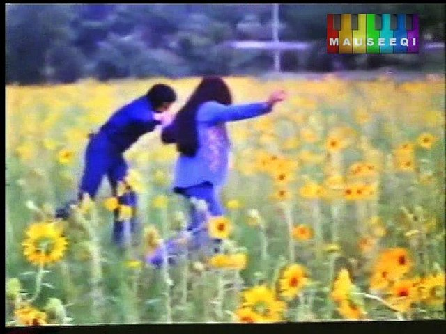 Dunya Say Tujh Ko Chura Loon - Film Anmol Muhabbat (Title_12 DvD Mehdi Hassan Vol.2)