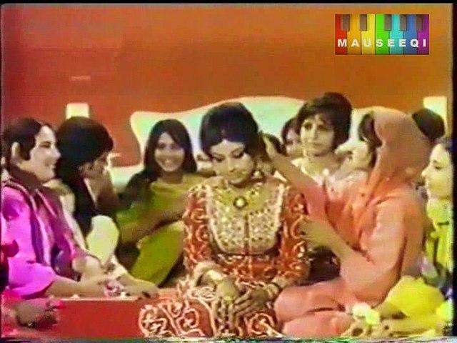 Hum Chalay Is Jahan Say - Film Dil Lagi (Title_18 DvD Mehdi Hassan Vol.2)
