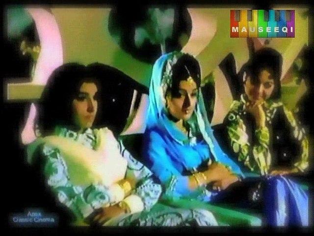 Jaan e Man Tujh Say Kya Khitaab Karoon - Film Dil Aik Aina (Title_30 DvD Mehdi Hassan Vol.2)