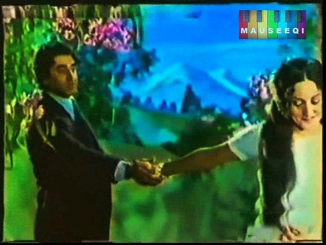 Suraj Niklay Din Ho Jaye - Film Aaj Ka Insan (Title_22 DvD Mehdi Hassan Vol.2)